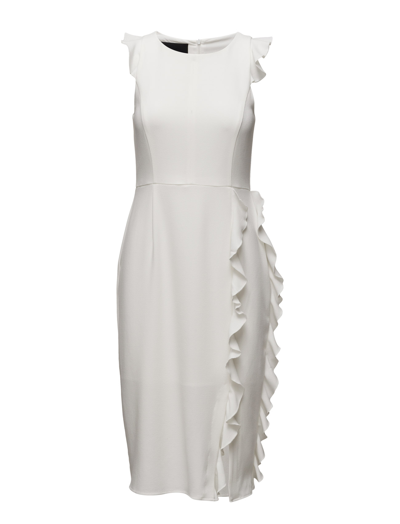 Georgia Curl Dress Designers Remix Knä Och Medelstora