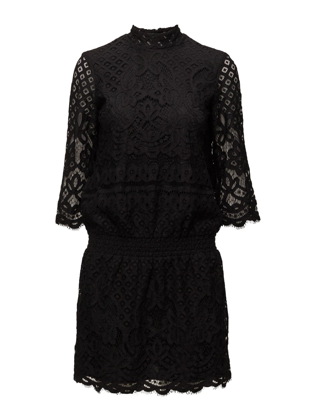 Audrey Dress Designers Remix Korte kjoler til Kvinder i Sort