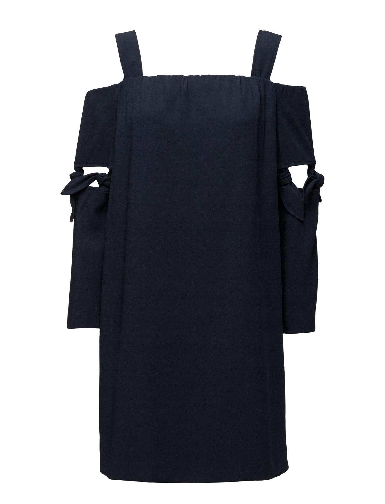Mayka Shoulder Designers Remix Korte kjoler til Damer i Navy blå