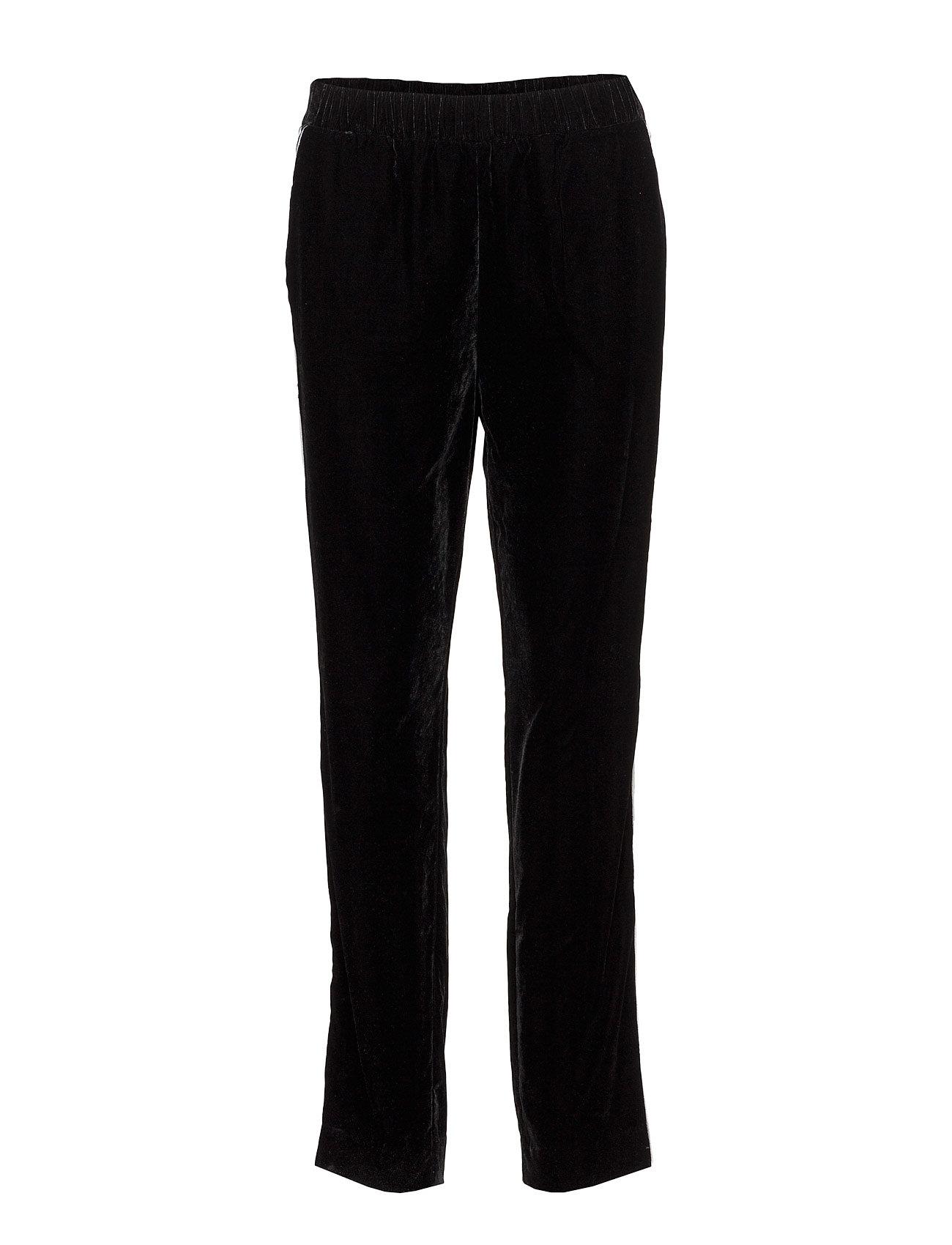 Amber Pants Designers Remix Bukser til Damer i Sort