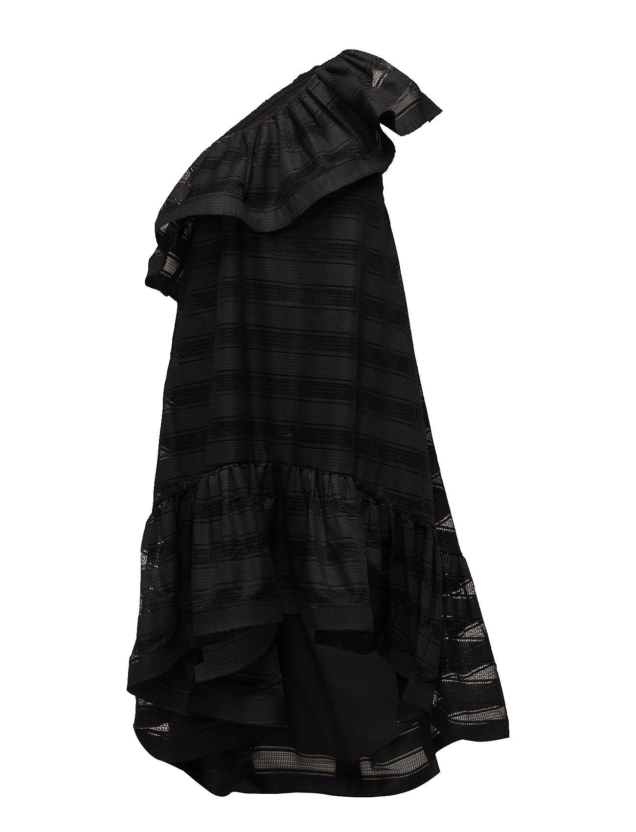 Designers Remix Madison Oneshoulder Dress