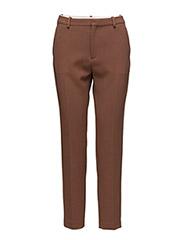 Sherry Pants - BROWN
