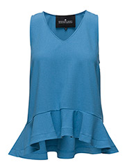 Jordan Blouse - BLUE
