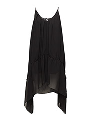 Monica Dress - BLACK