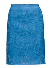 Camilla Skirt - BLUE