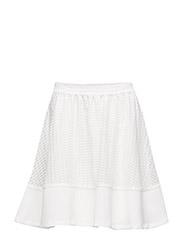 Keira Skirt - CREAM