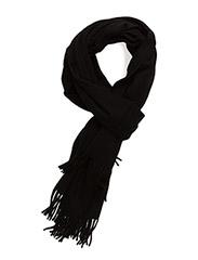 Kendall Scarf - BLACK
