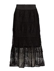 Dina Skirt - BLACK