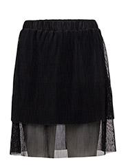 Flo Skirt - BLACK