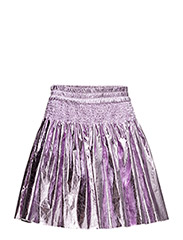 Minnie Skirt - METALLIC