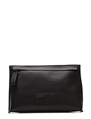 Gigi Medium Pouch - BLACK