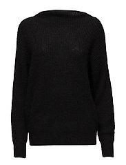Vicki Sweater - BLACK