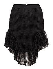 Amelie Skirt - BLACK