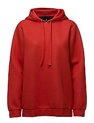 Grace New Hoodie - RED
