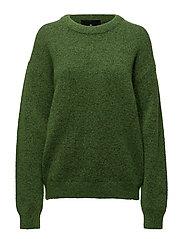Tyler Sweater - GREEN