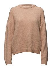 Tyler Sweater - ROSE