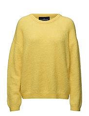 Tyler Sweater - YELLOW