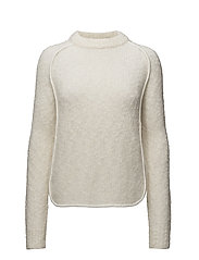 Vilde Sweater - IVORY