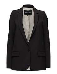 Arabian Blazer - BLACK