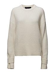 Molly Sweater - CREAM