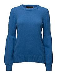 Tori Sweater - BLUE
