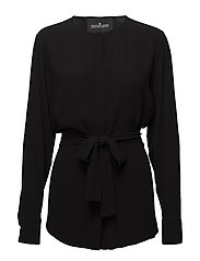 Designers Remix - Kate Wrap Shirt