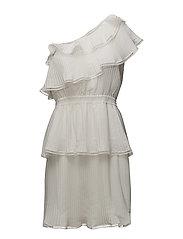 Wilma Dress - CREAM