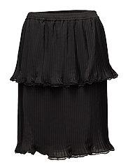 Wilma Skirt - BLACK