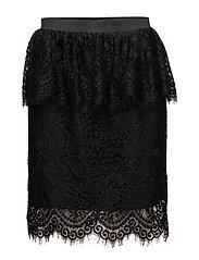 Jemima Skirt - BLACK