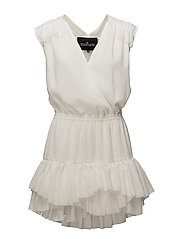 Isabel Dress - CREAM