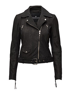Aida Soft Biker - BLACK
