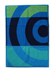 Desigual Living TSHOWER_BATHMAT BIG CIRCLE
