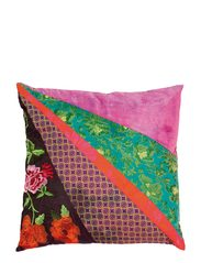 Desigual Living PILLOW_ CUSHION JACQRD SQUARE