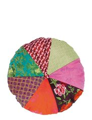 Desigual Living PILLOW_CUSHION JACQUARD ROUND