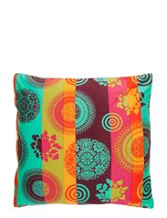 Desigual Living PILLOW_PILLOW RAINBOW