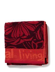 Desigual Living THANDS_TOWEL HANDS FLORAL