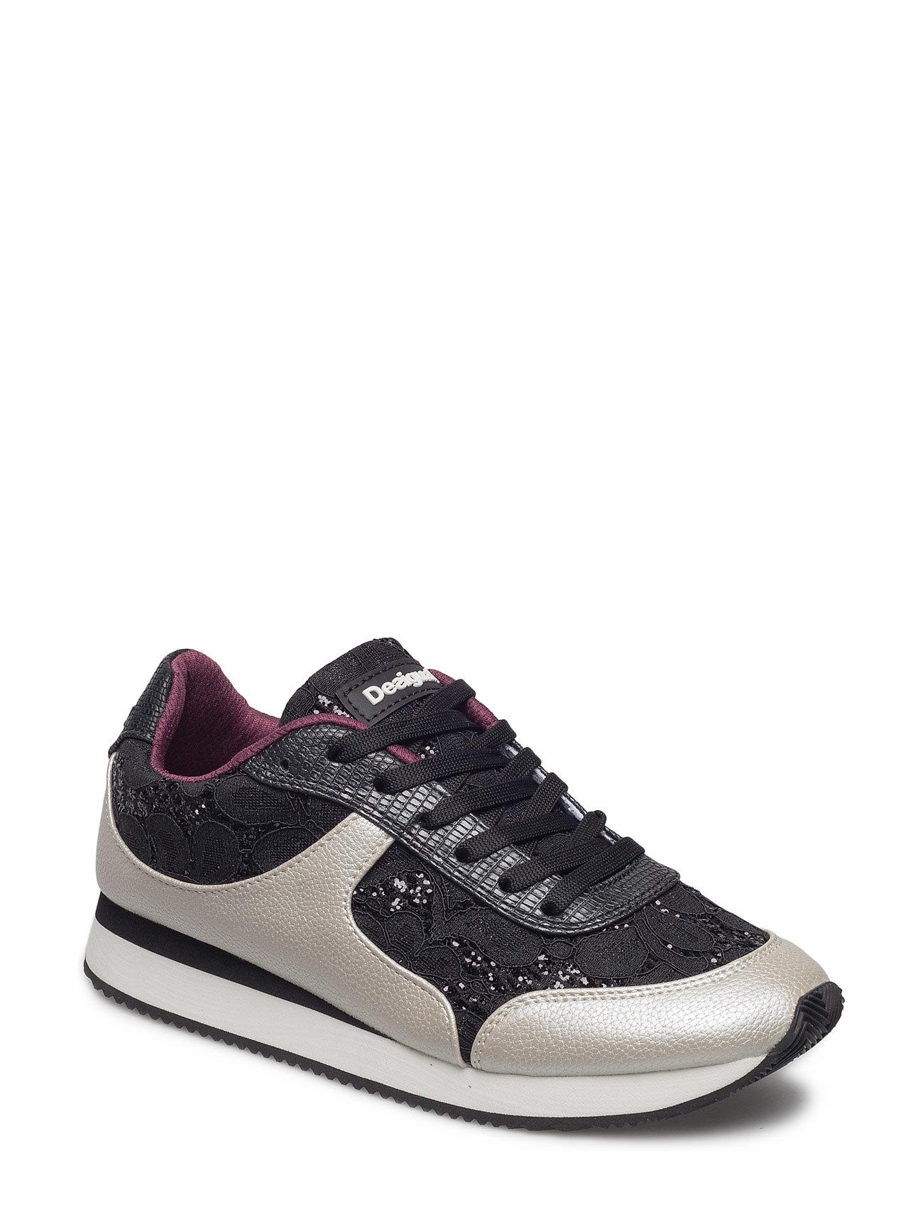 - Shoes Galaxy Lace Desigual Shoes Shoes