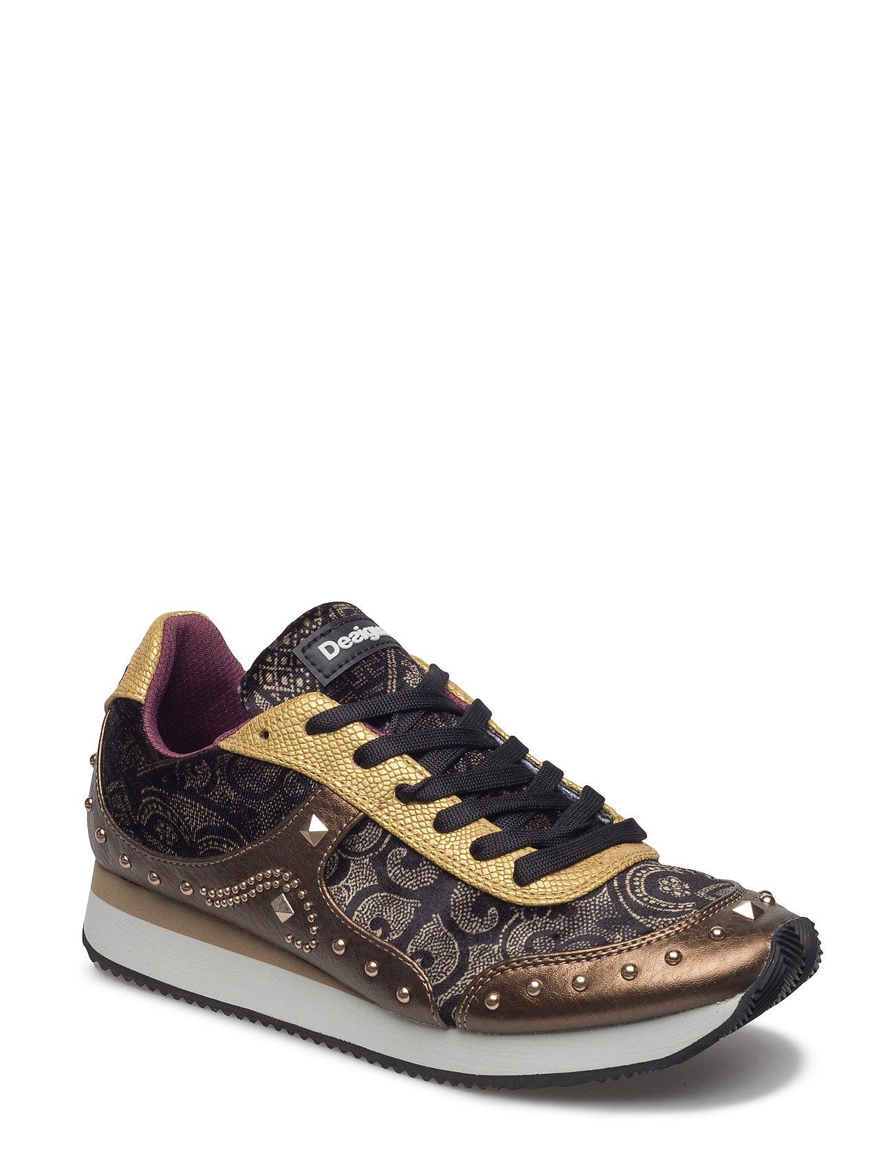 - Shoes Galaxy Blackstuds Desigual Shoes Shoes