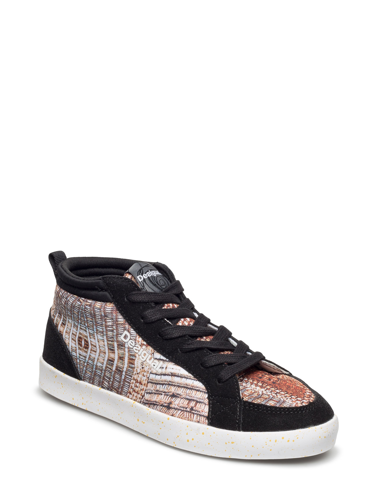 Shoes Classic Mid G Desigual Shoes Sneakers til Damer i