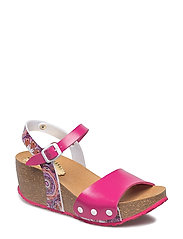 Desigual Shoes - Shoes Atenea Flowers Patch