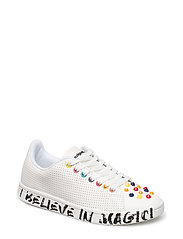 SHOES COSMIC CANDY - BLANCO