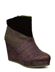 Desigual Shoes SHOE_ANKLE BOOT LIEPAJA