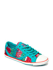 Desigual Shoes SHOES_SNEAKERS PIRIAPOLIS 1