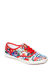 Desigual Shoes SHOES_SNEAKERS ALINA 2