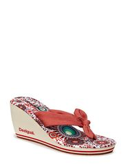 Desigual Shoes SHOES_BEACH ZAZA 1