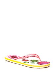 Desigual Shoes SHOES_BEACH SILVI 3