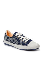 SHOES ECLIPSE - AZUL TINTA