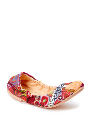 SHOES LIMONA - MELOCOTON