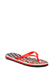 SHOES BEACH 3 - NEGRO