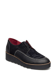 SHOES BLACK SHEEP INDIE - NEGRO
